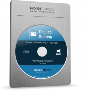 DryLab System 5
