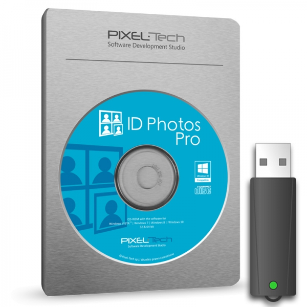 ID Photos Pro