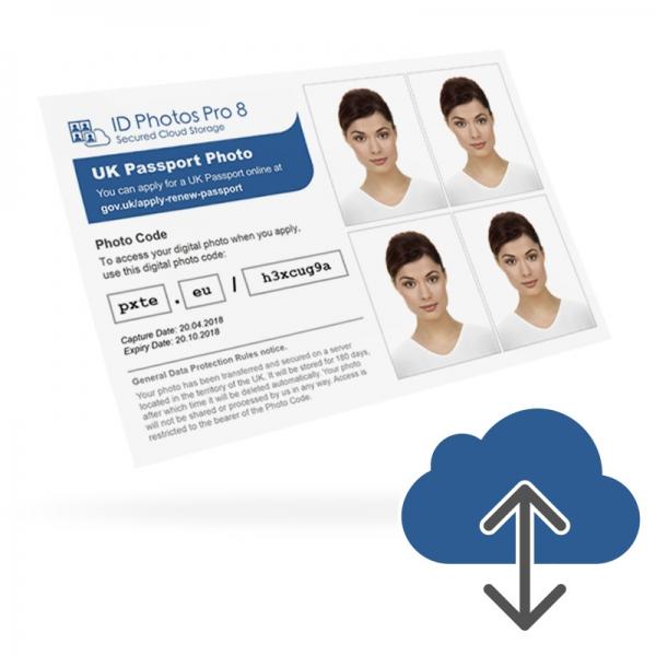 ID Photos Pro 8 Cloud