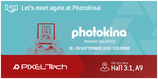 Let's meet again at Photokina
